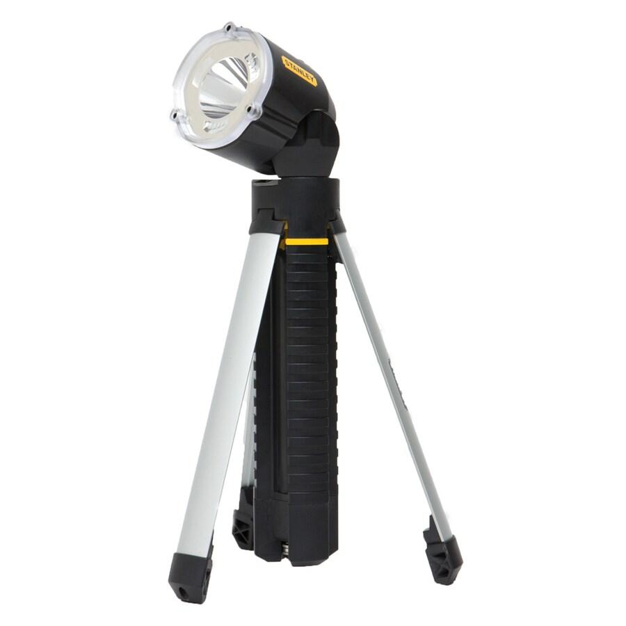 Stanley 30-Lumen LED Freestanding Battery Flashlight