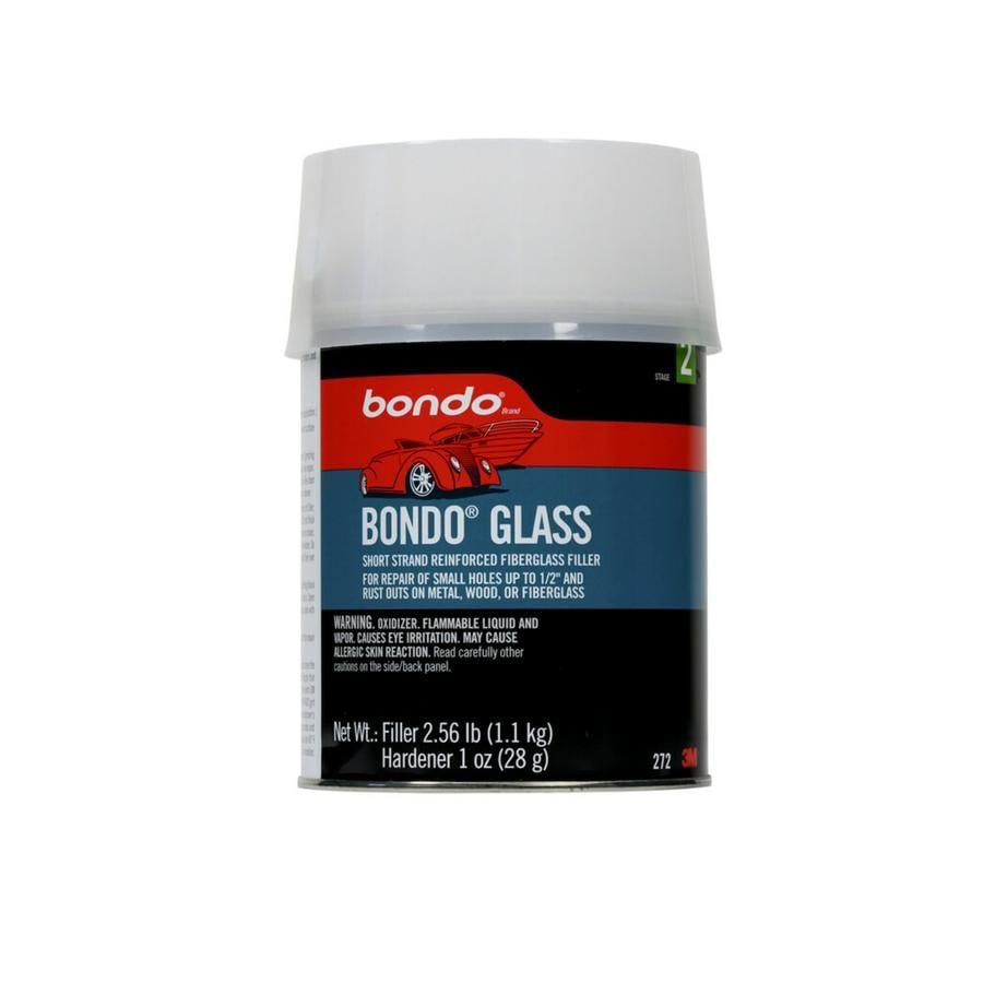 Bondo Glass Reinforced Filler