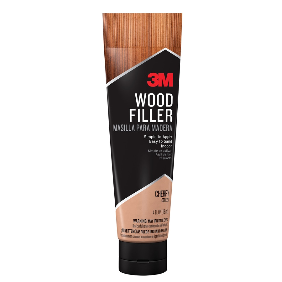 3M Wood Filler Cherry
