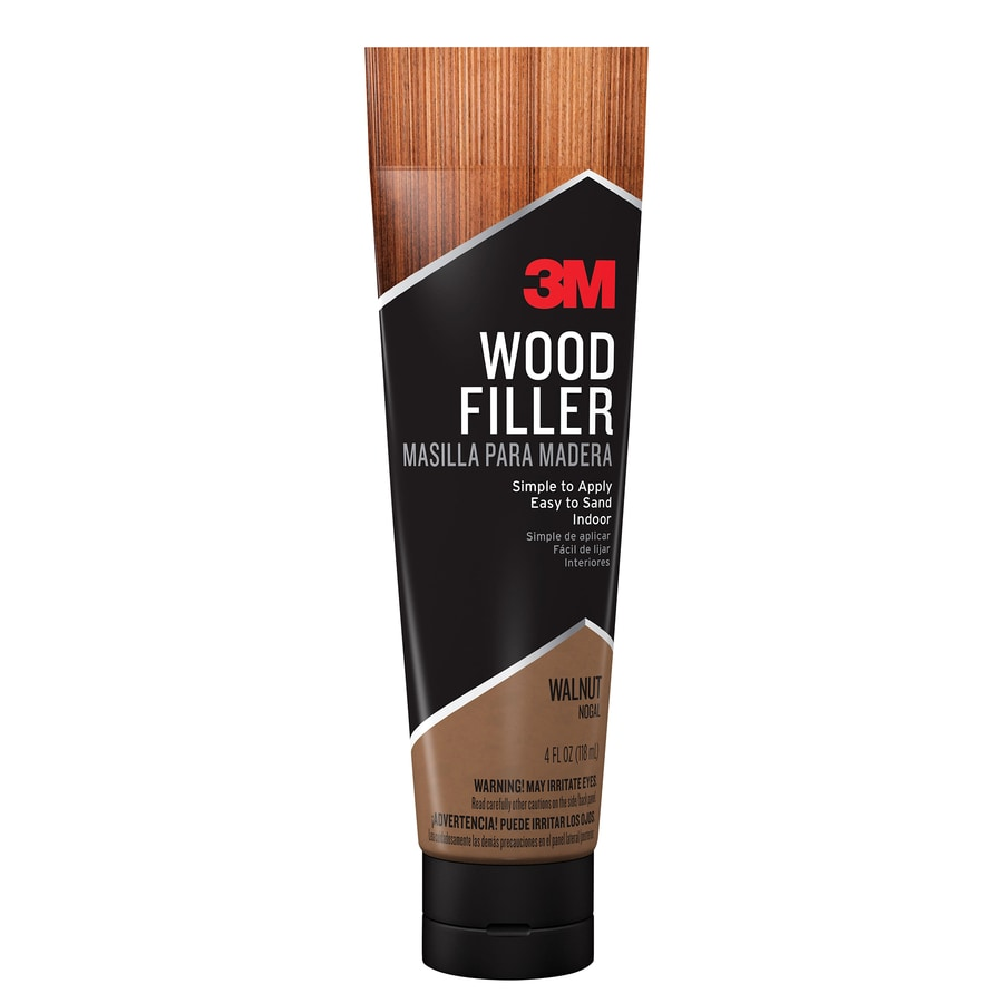 3M Wood Filler Walnut