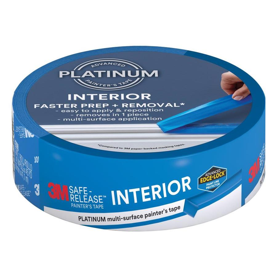 3M 1.41-in Painter's Tape