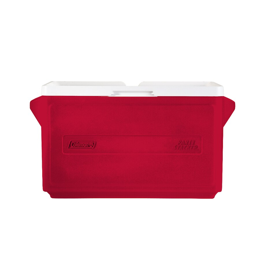 Coleman 34-Quart Chest Cooler