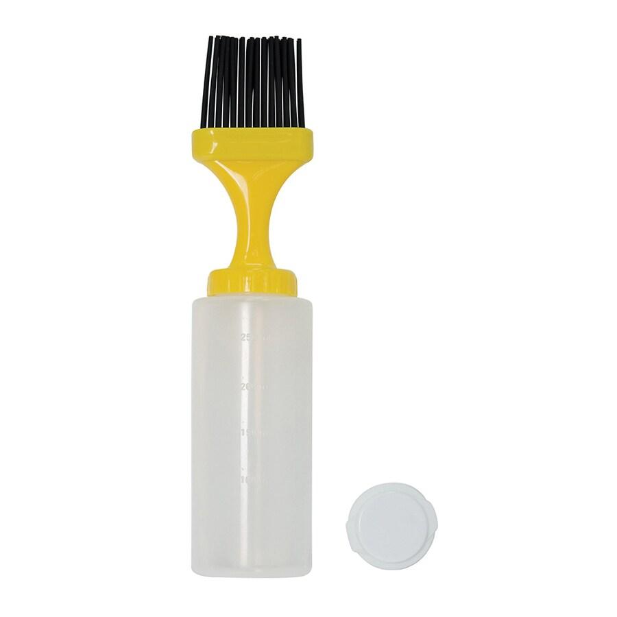 Mr. Bar-B-Q White Poly Round Sauce Cups