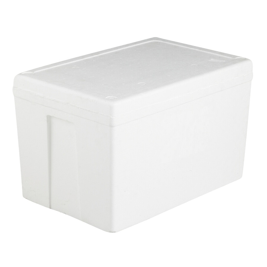 Lifoam 45-Quart Styrofoam Chest Cooler