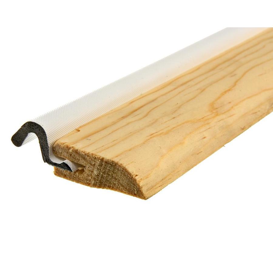 Frost King 1-1/2 x 17 Wood Wood and Foam Door Threshold