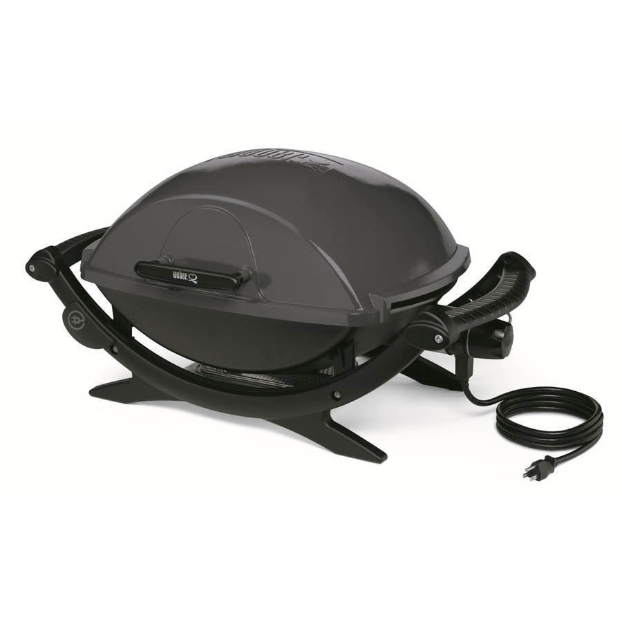 Weber 1560-Watt Electric Grill