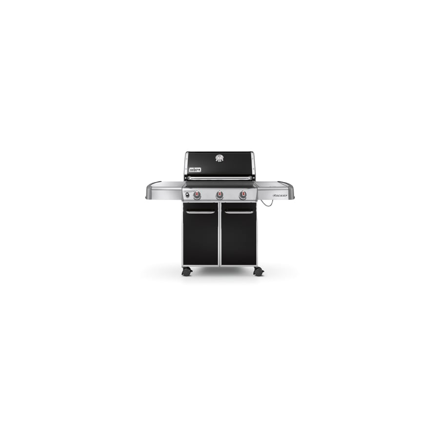 Weber Genesis E-320 3-Burner Natural Gas Grill