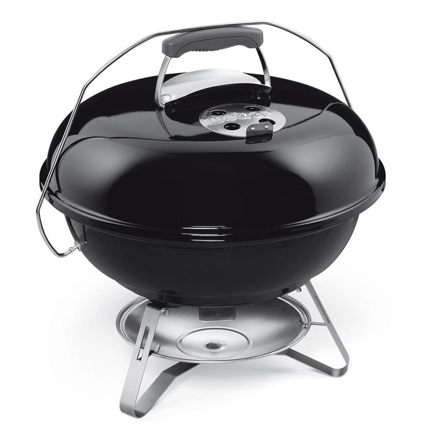 Weber Jumbo Joe 240-sq in Portable Charcoal Grill