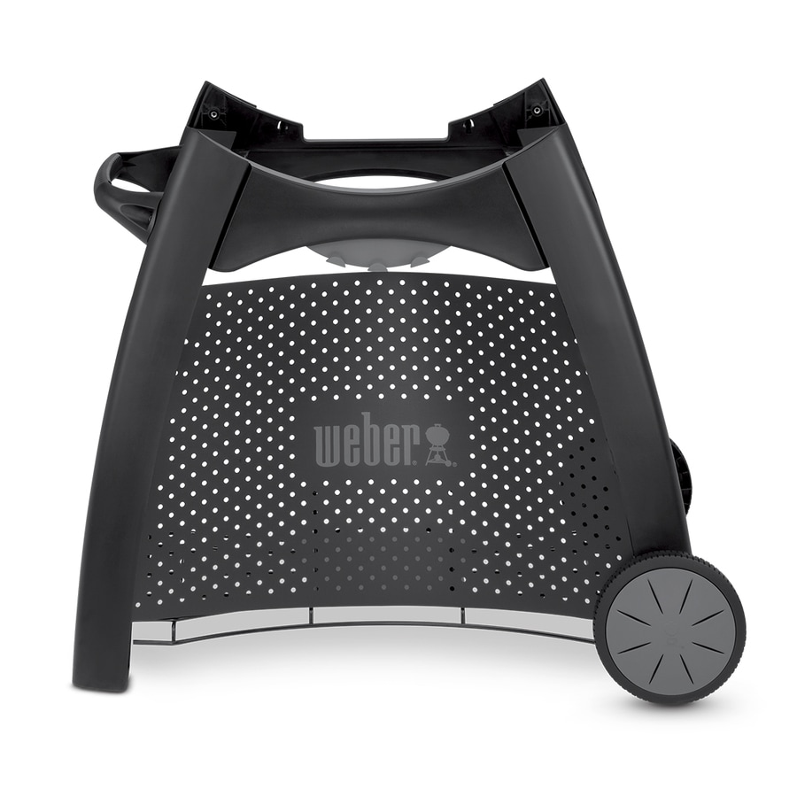 Weber Q Thermoset Plastic Folding Grill Cart
