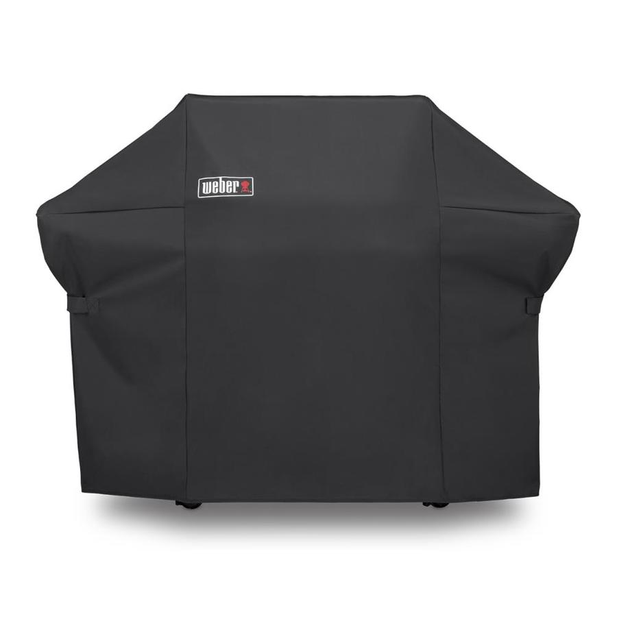 Weber Summit 400 Polyester 74-in Cover