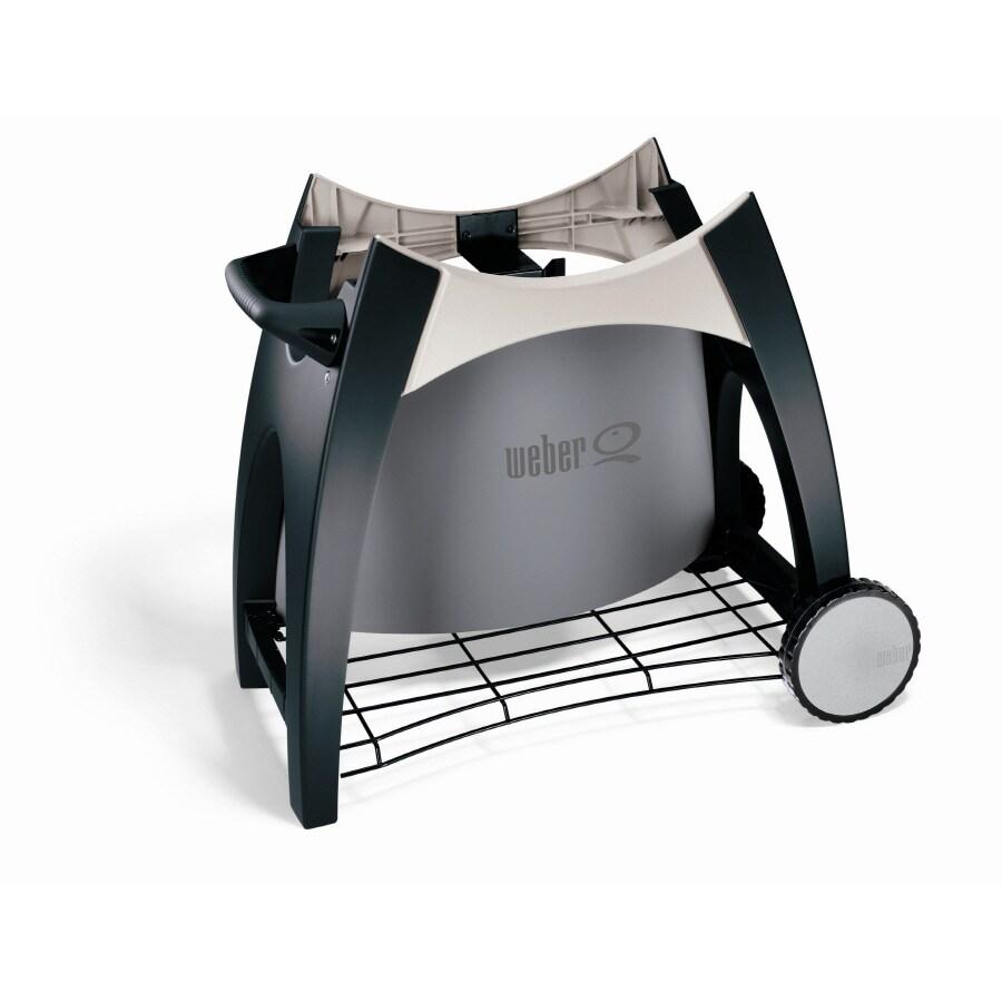 Weber Q Aluminum Grill Cart