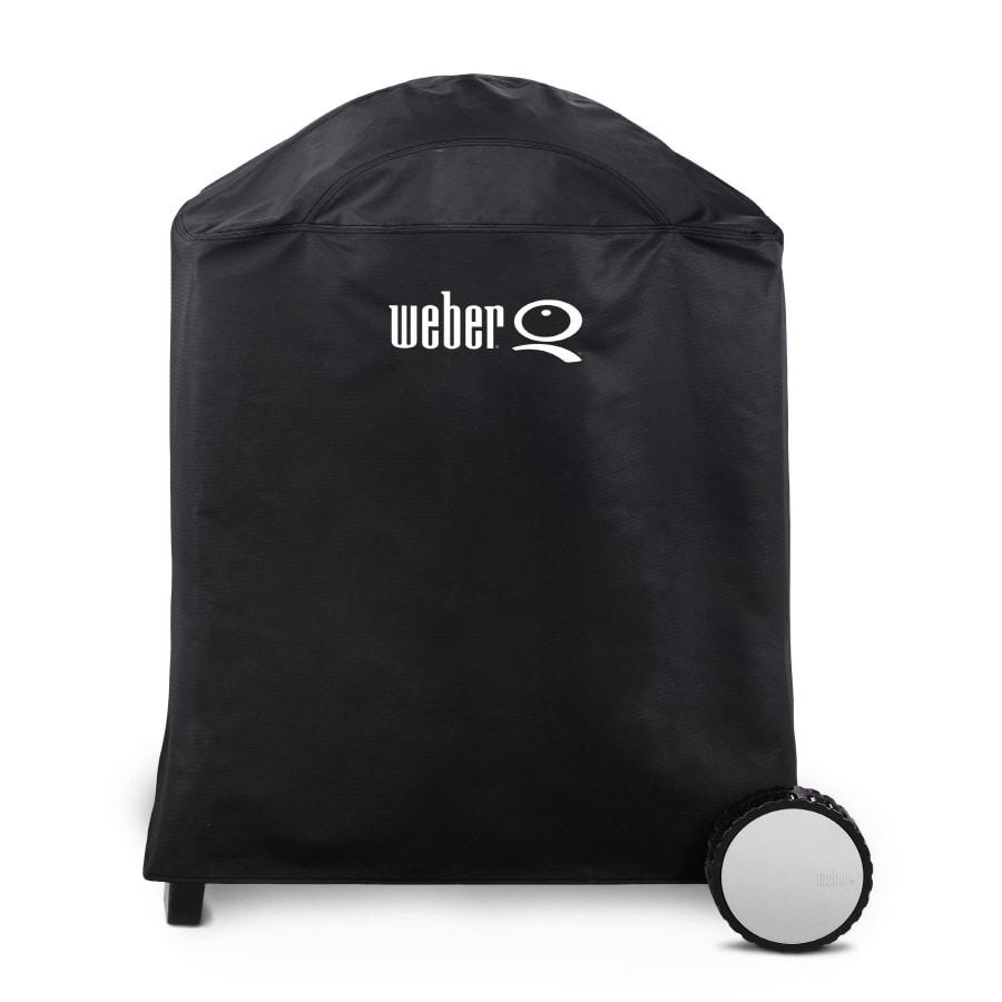 Weber Q200/2000 Vinyl 32-in Cover