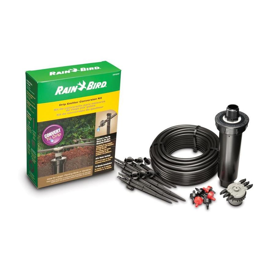 Rain Bird Drip Irrigation Repair Kit