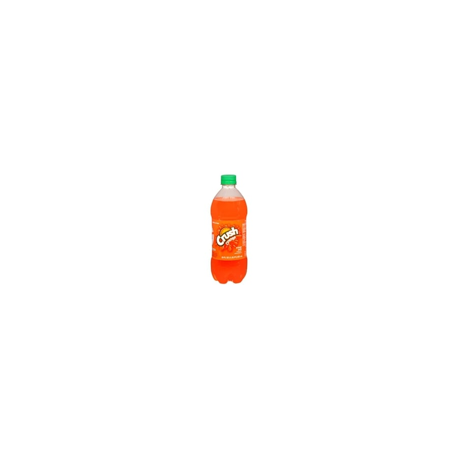 20-fl oz Orange