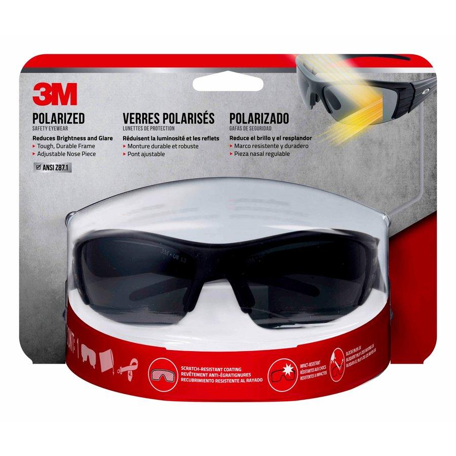 3M Fuel X2P High Performance Safety Eyewear