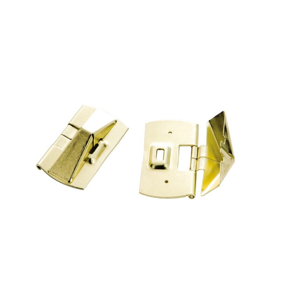 Blue Hawk 2-Pack Zinc Sliding Window Sash Locks