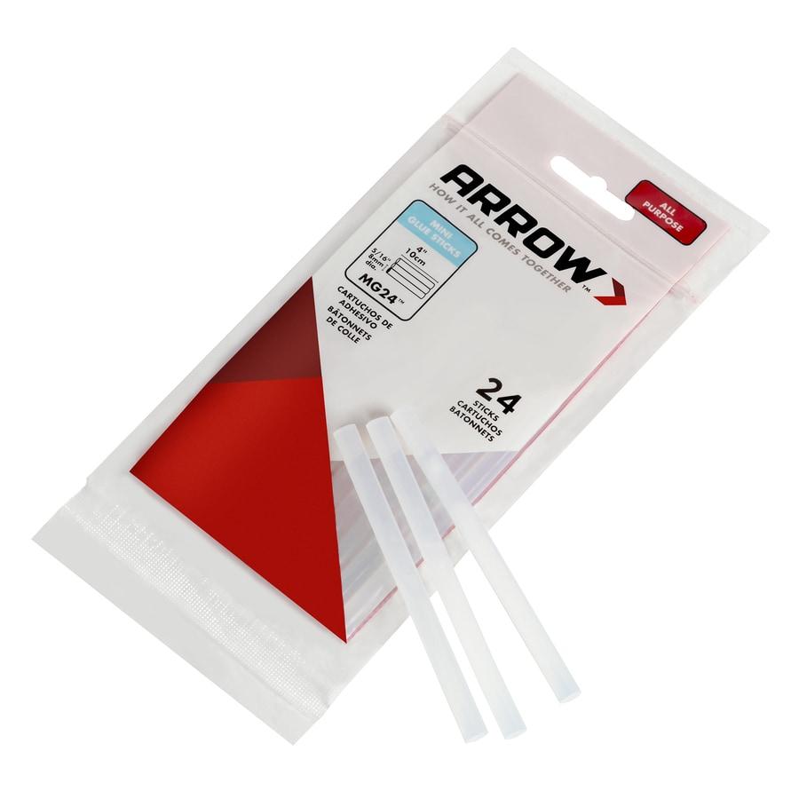 Arrow Fastener Hot Glue Sticks