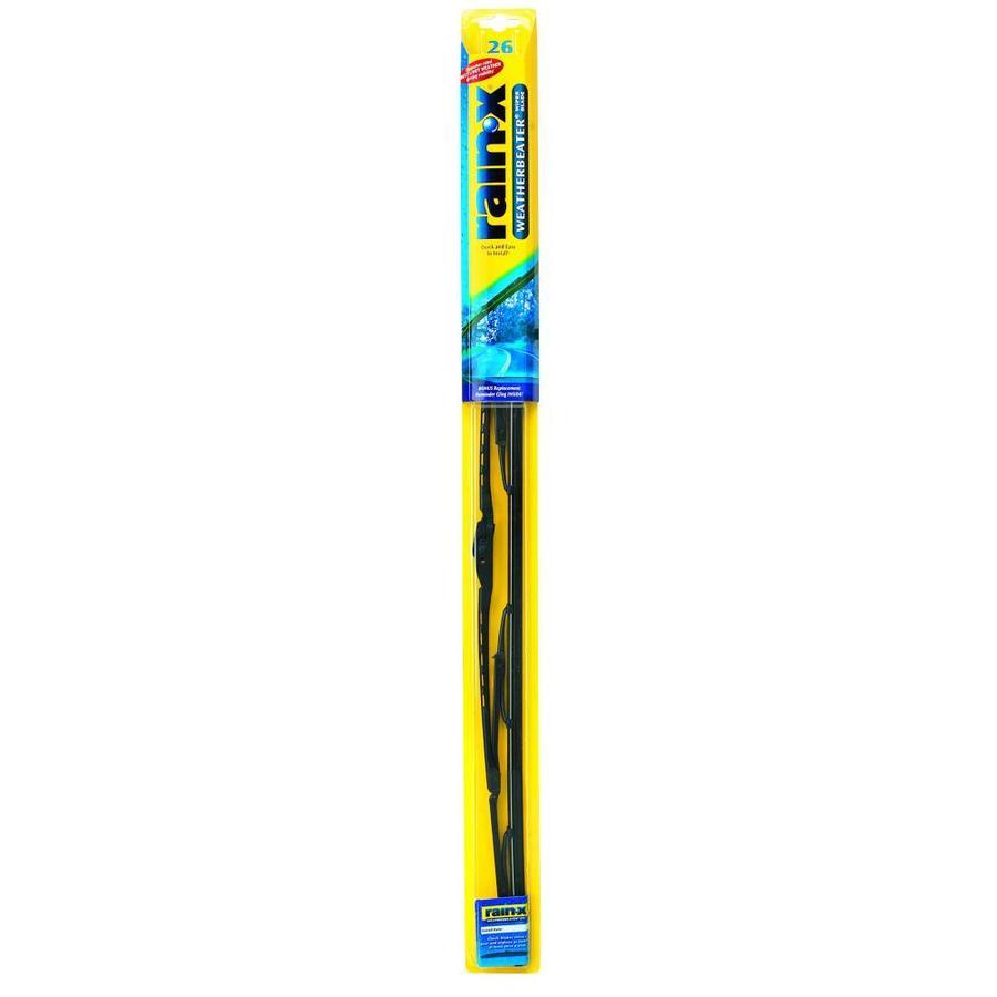 Rain-X Weatherbeater 26-in Wiper Blade