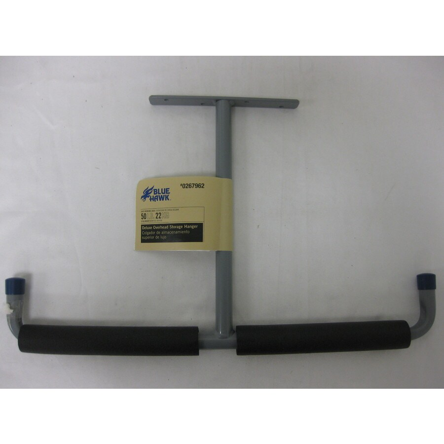 Blue Hawk 23-in Steel Overhead Storage Hanger