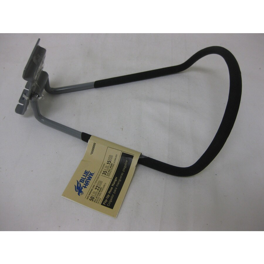 Blue Hawk 10.5-in Steel Hose Hanger