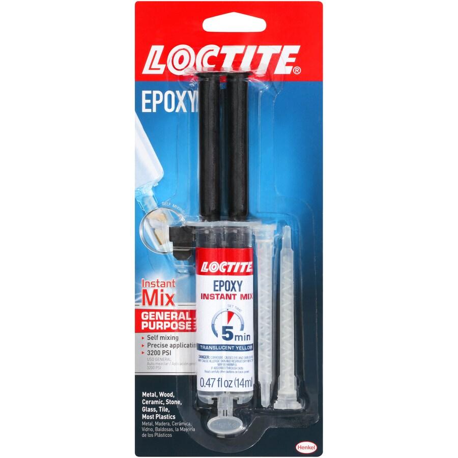 LOCTITE Epoxy Instant Mix