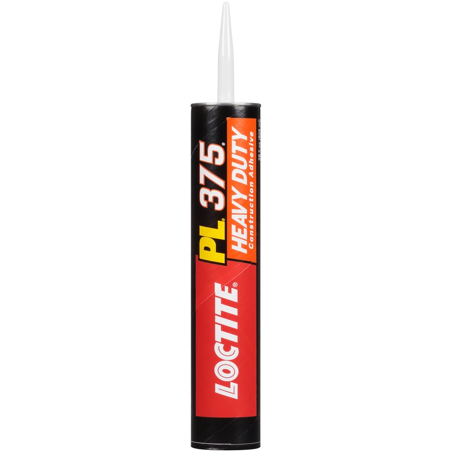 Loctite Epoxy Heavy Duty : Shop loctite pl heavy duty construction adhesive at