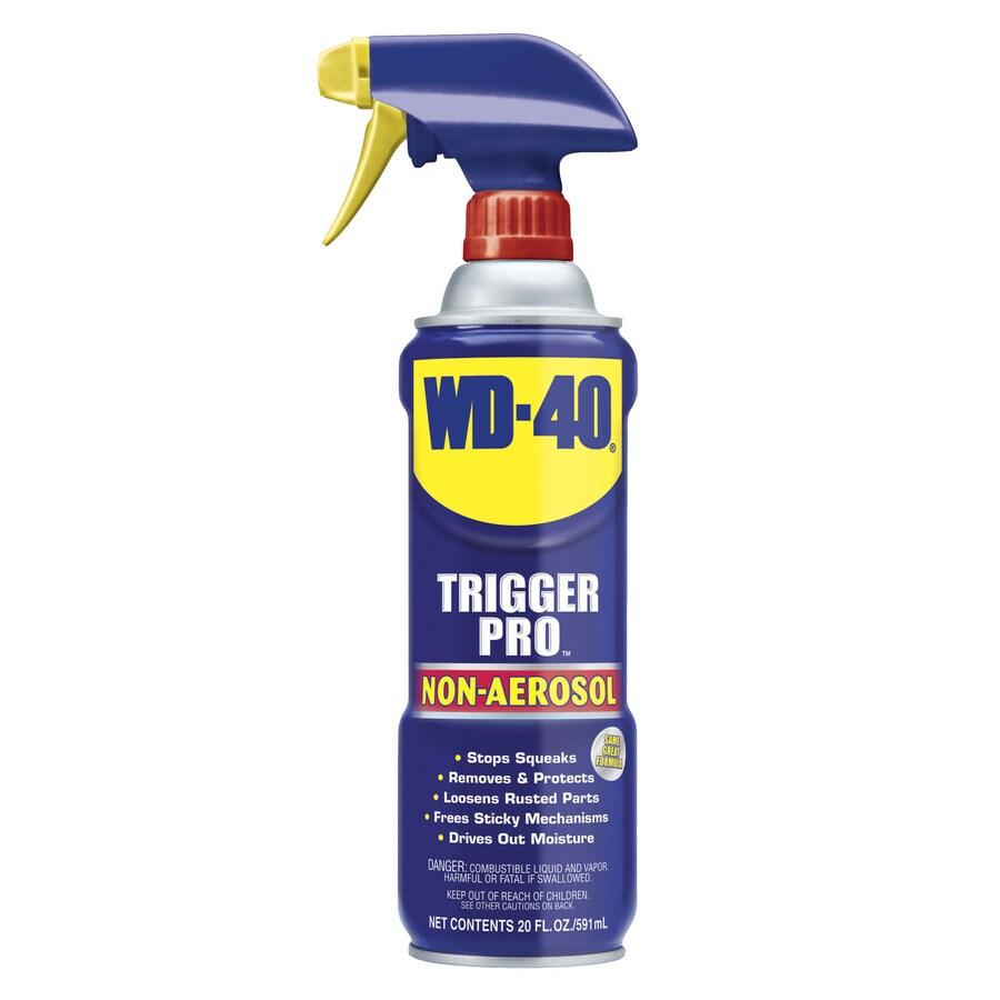 WD-40 20-oz Trigger Pro