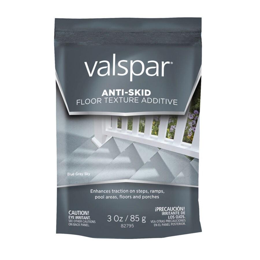 Valspar White Paint Texture Additives (Actual Net Contents: 3-fl oz)