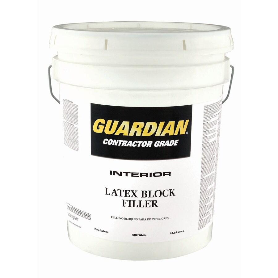 Valspar Guardian Interior Latex Primer (Actual Net Contents: 640-fl oz)