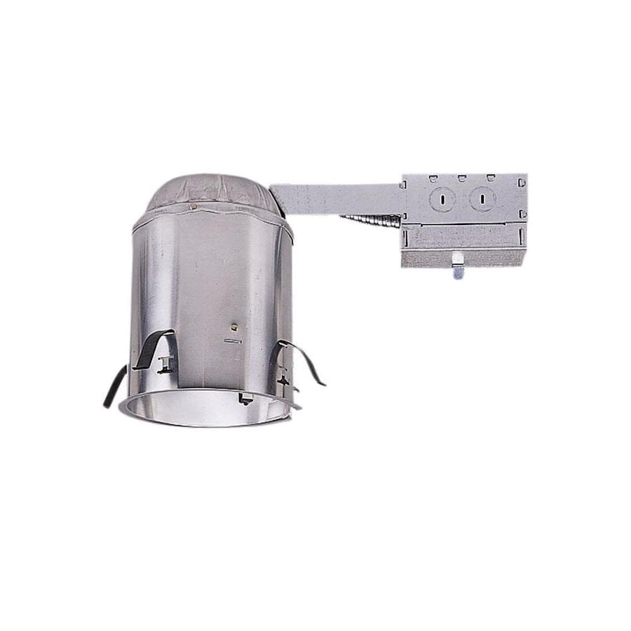 Halo Remodel Airtight IC Recessed Light Housing (Common: 5-in; Actual: 5.5-in)