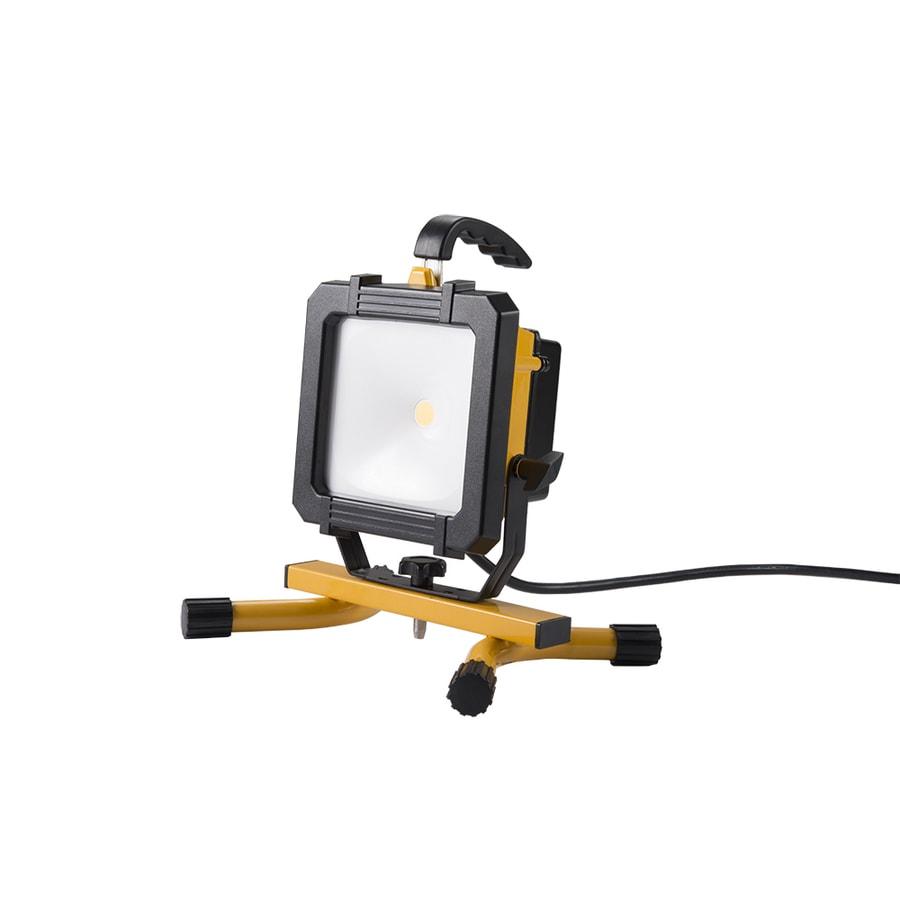 Shop Lights Portable: Shop All-Pro 1-Light 33-Watt LED Portable Work Light At