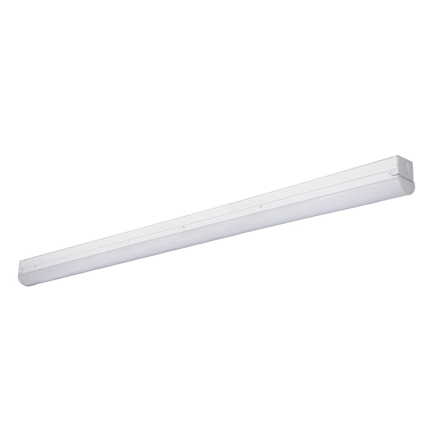 Metalux SLSTP-Series Strip Shop Light (Common: 4-ft; Actual: 2.5-in x 46.5-in)
