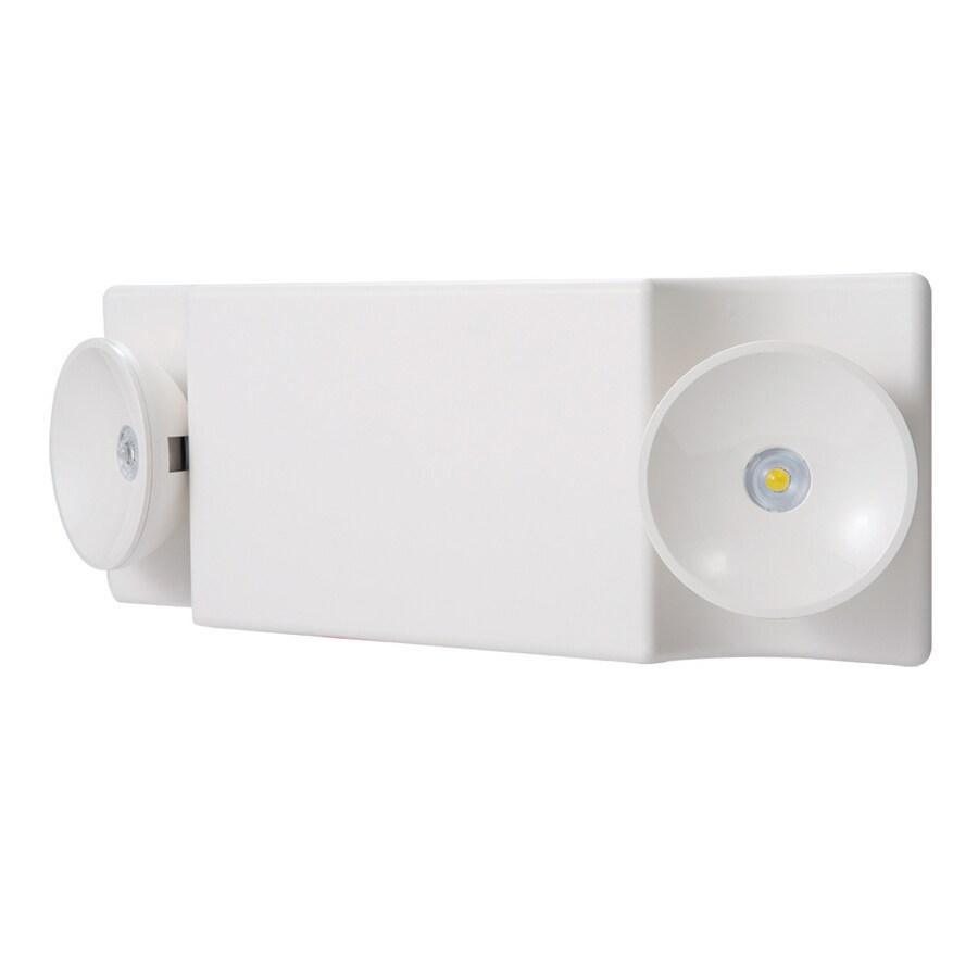 Sure-Lites SEL25 LED Hardwired Emergency Light