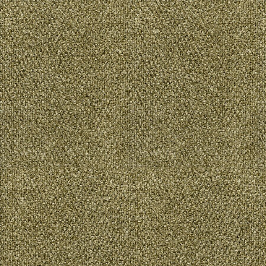 EcoRug Selectelements Taupe Rectangular Indoor and Outdoor Needlebond Area Rug (Common: 6 x 8; Actual: 72-in W x 96-in L)