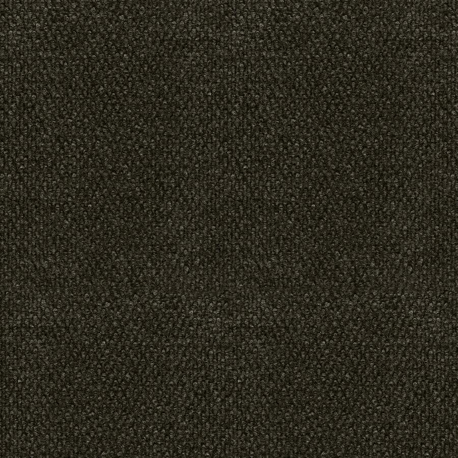 EcoRug Selectelements Mocha Rectangular Indoor and Outdoor Needlebond Area Rug (Common: 6 x 8; Actual: 72-in W x 96-in L)