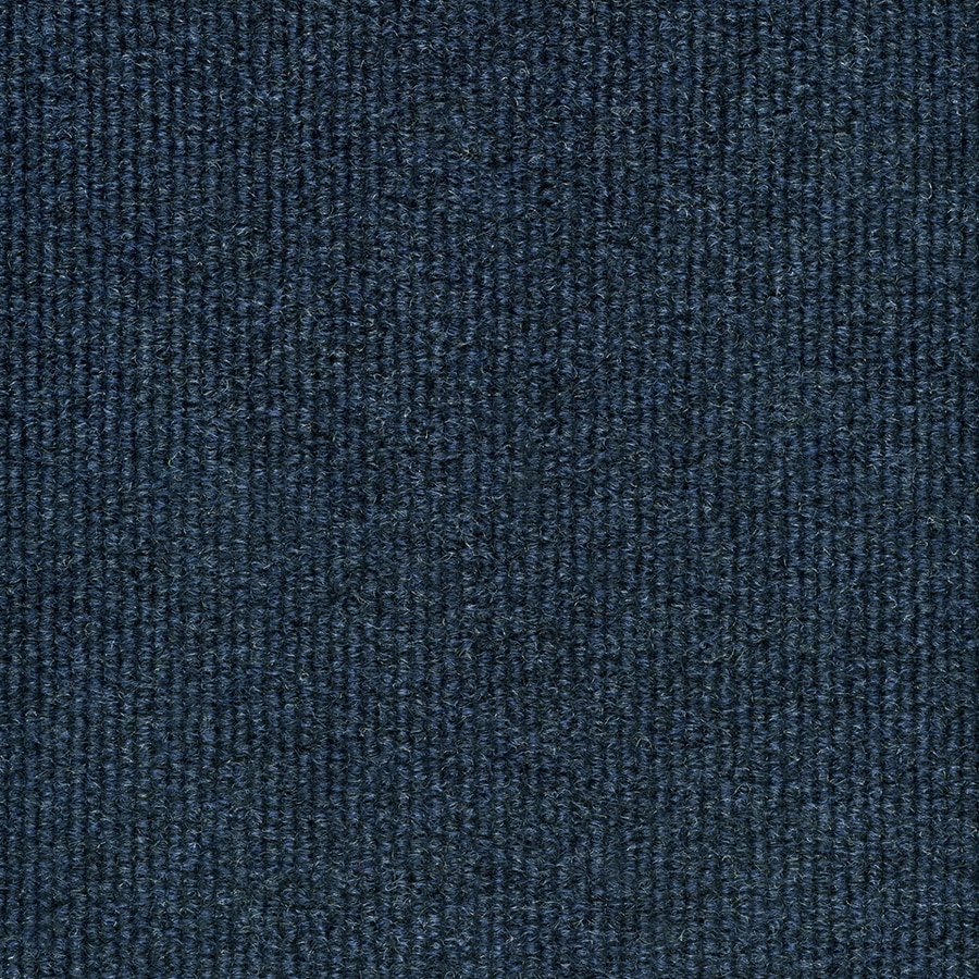 Shop select elements 10 pack 18 in x 18 in ocean blue for Blue carpet tiles texture