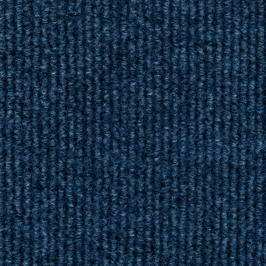 Shop select elements nurture blue needlebond outdoor for Best indoor outdoor carpet