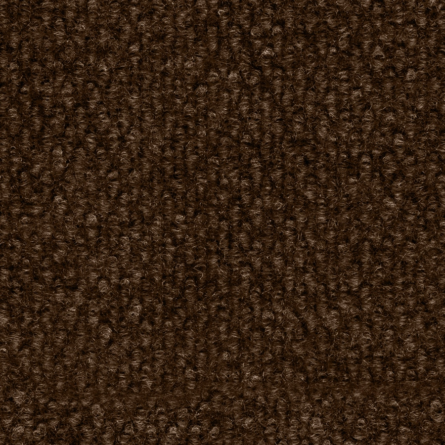 Shop select elements 10 pack 18 in x 18 in walnut indoor for Indoor out door carpet