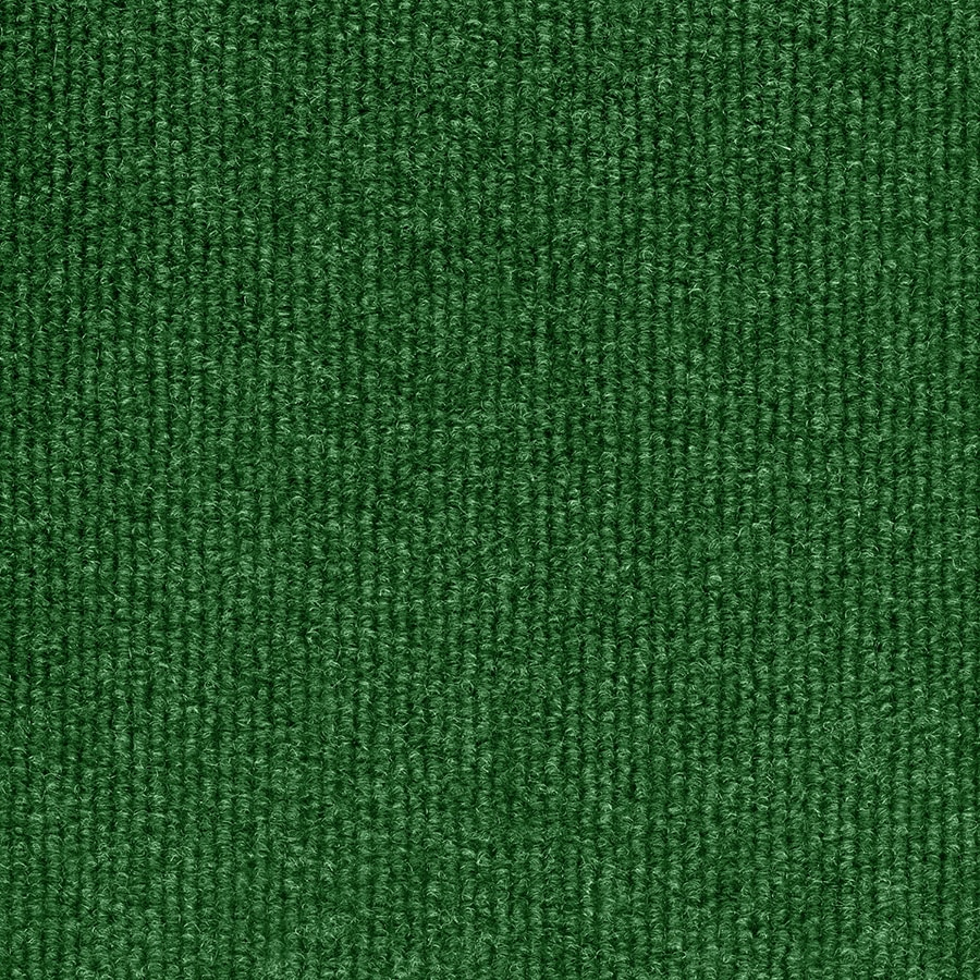 Shop Select Elements 16-Pack 18-in x 18-in Green Indoor/Outdoor Needlebond Peel-and-Stick Carpet ...