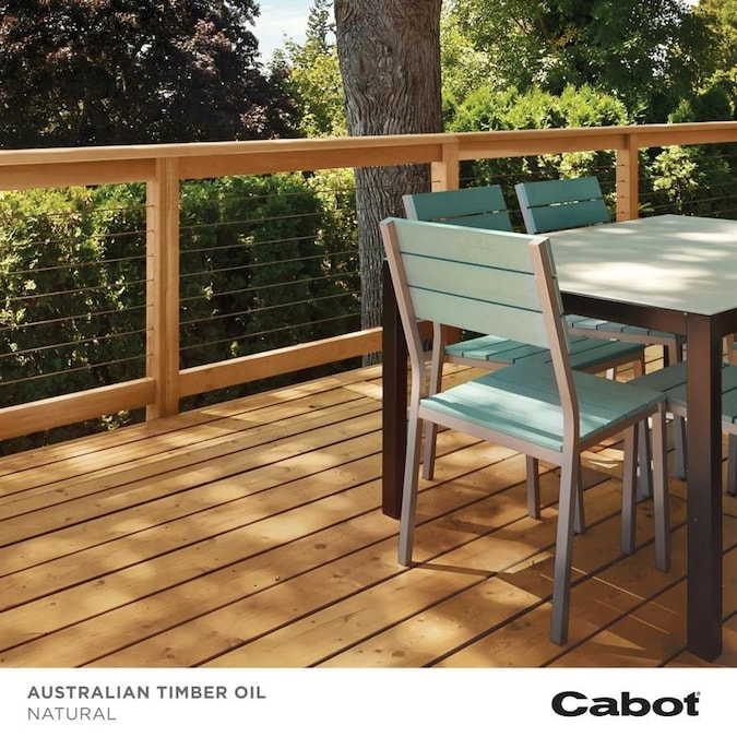 Cabot Exterior Stains #140.0003400.008