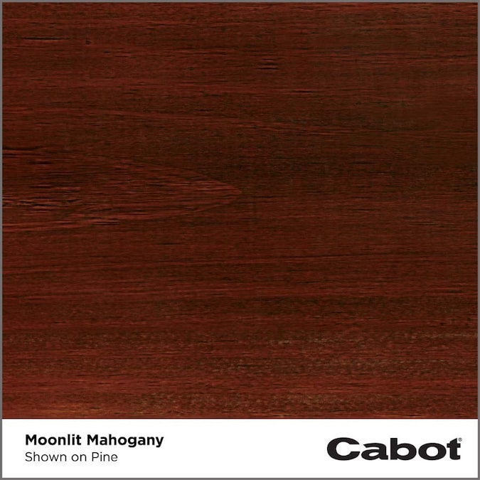 Cabot Exterior Stains #140.0003473.007