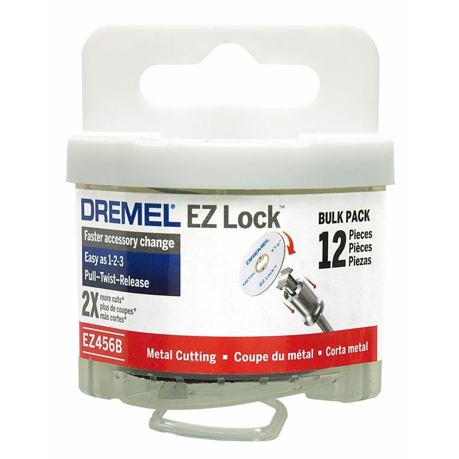 Dremel EZ Lock Cut-Off Wheel