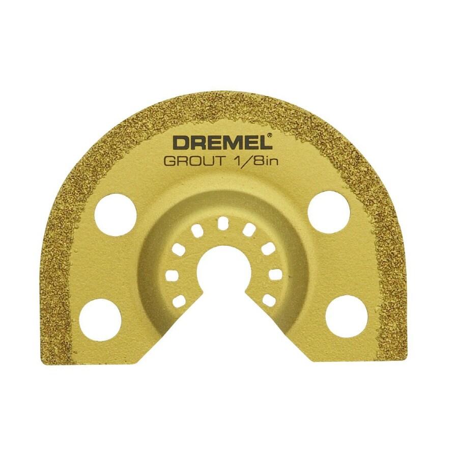 Dremel Carbide Oscillating Tool Blade