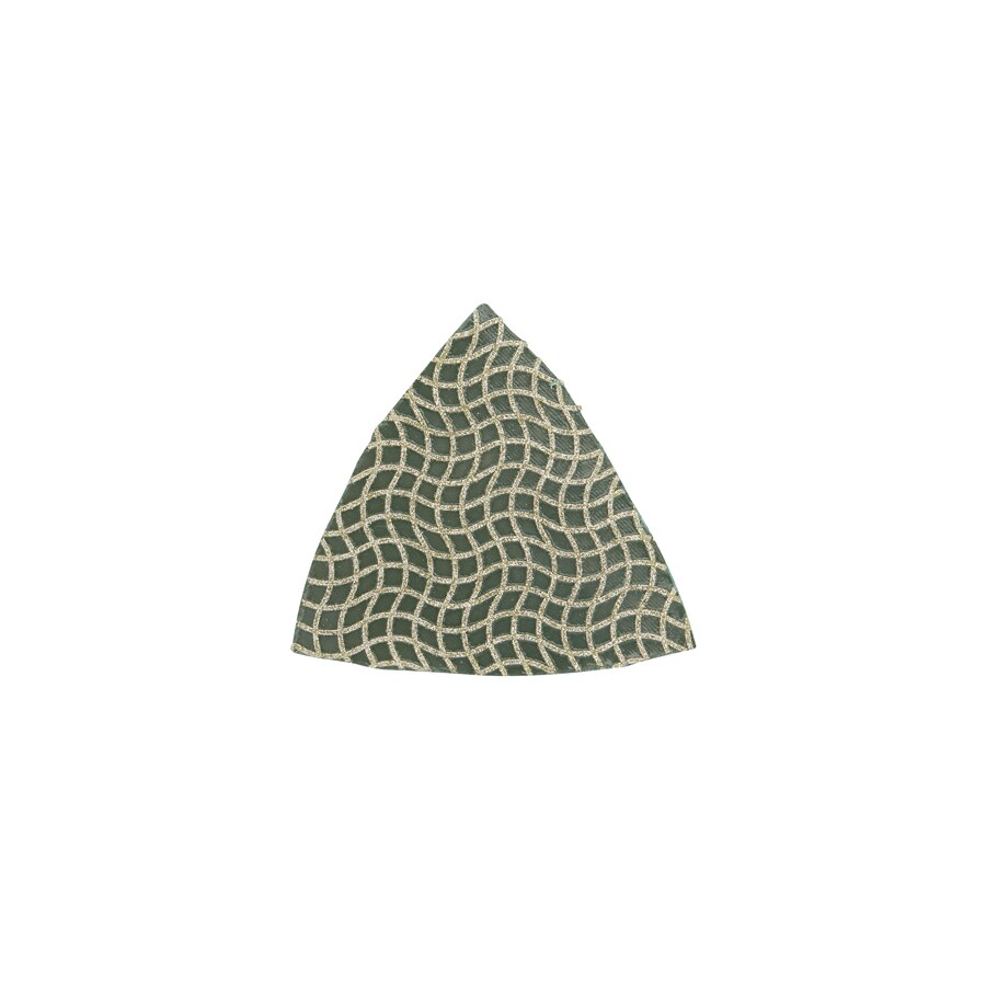 Dremel 60-Grit Diamond Oscillating Tool Sandpaper