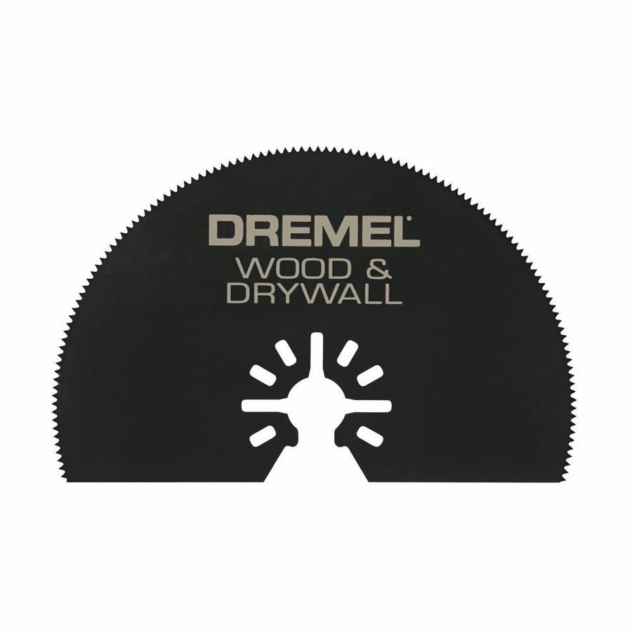Dremel High Speed Steel Oscillating Tool Blade