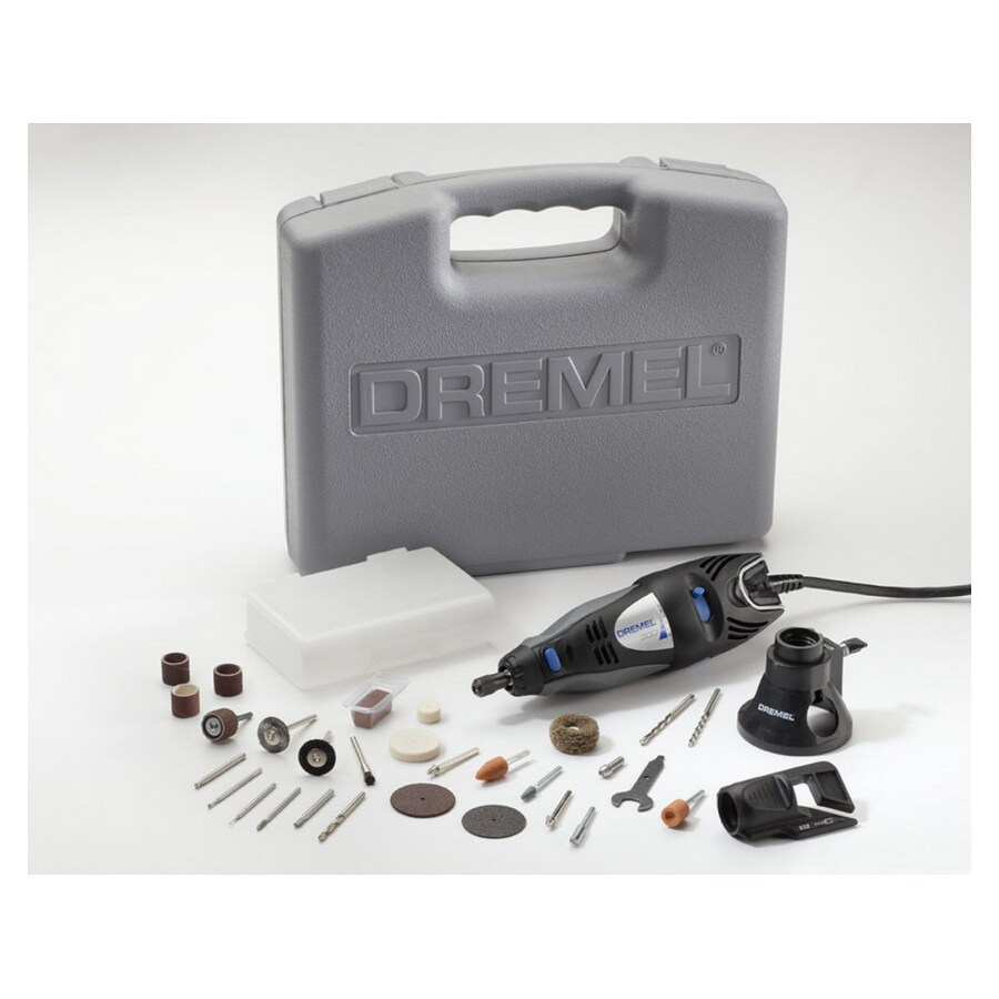 Dremel 1.15-Amp Keyed Rotary Tool