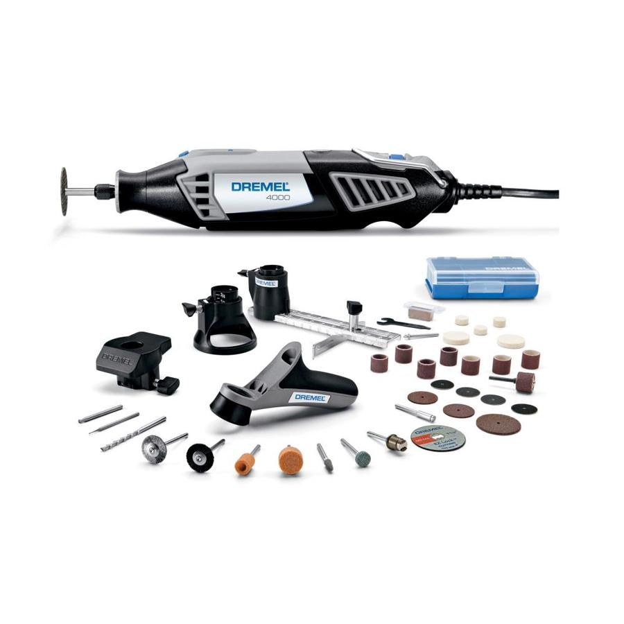 shop dremel 4000 series 39 piece variable speed. Black Bedroom Furniture Sets. Home Design Ideas