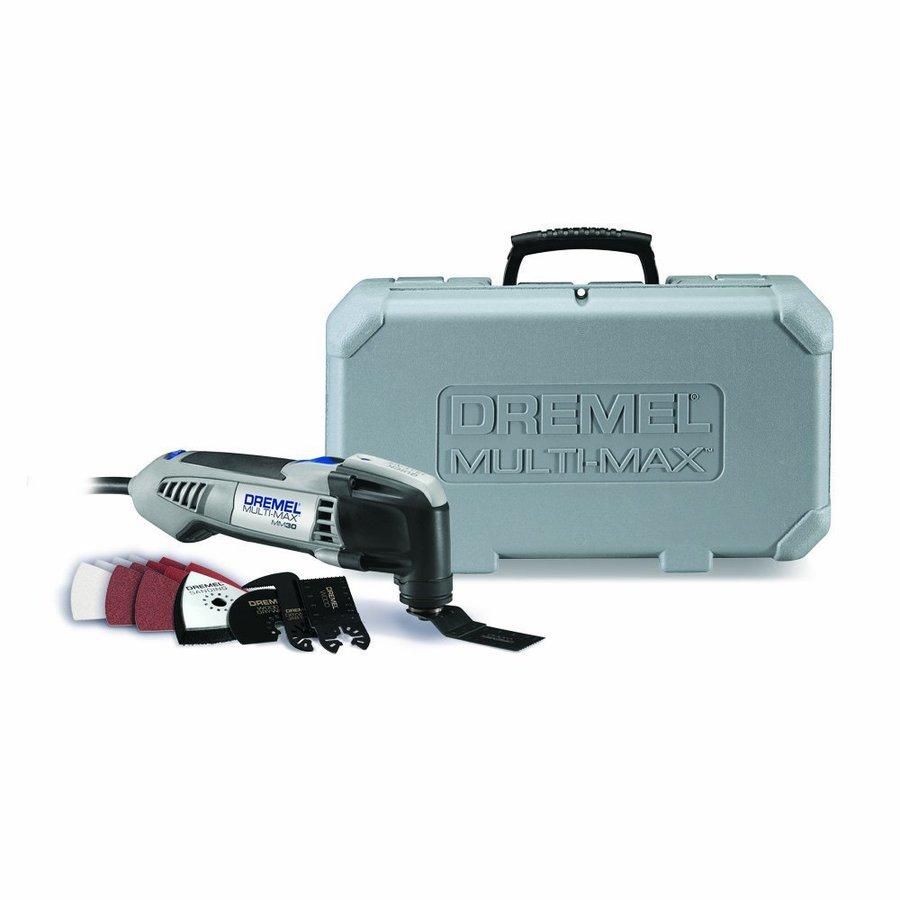 Dremel 2.5-Amp Oscillating Tool Kit