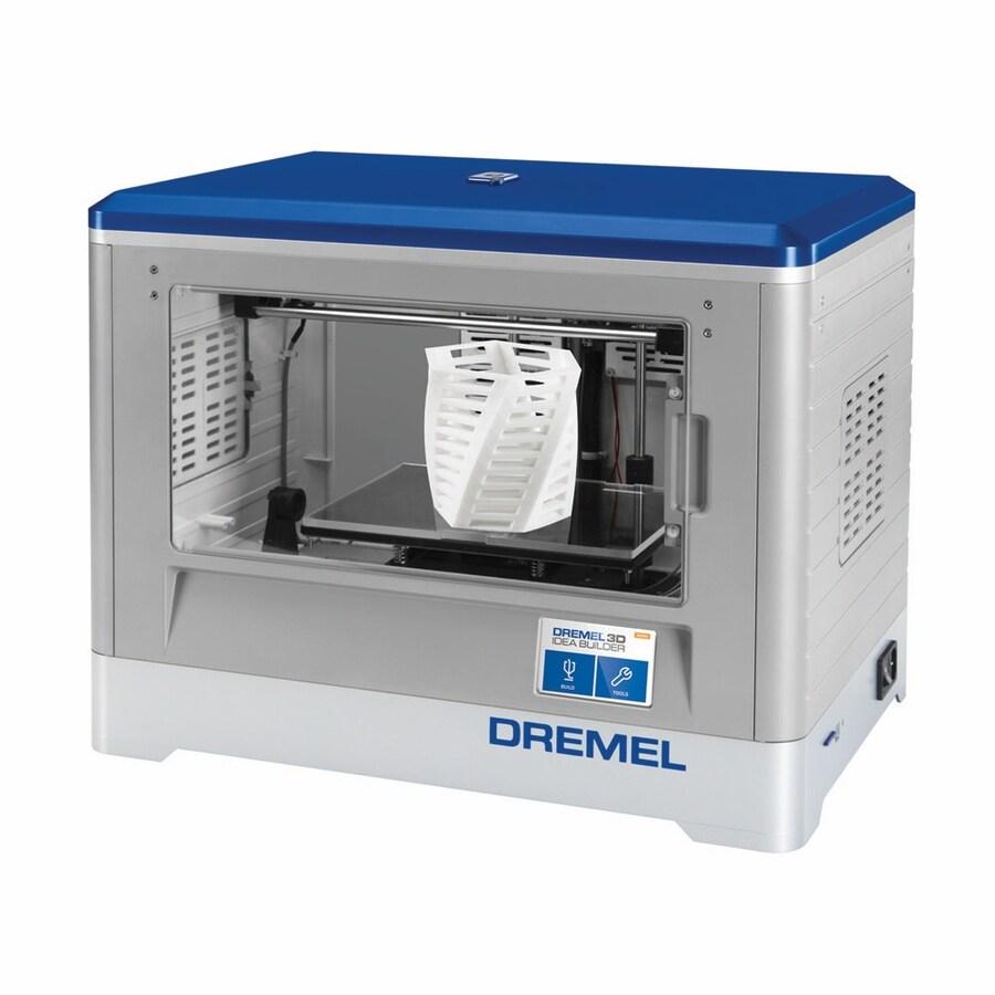 Dremel Idea Builder 10-Pattern 3D Printer
