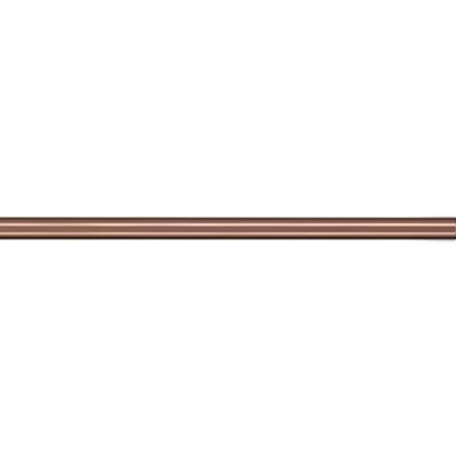 Harbor Breeze 72-in Copper Downrod